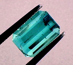 robins egg blue tourmaline