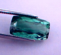 sea foam tourmaline